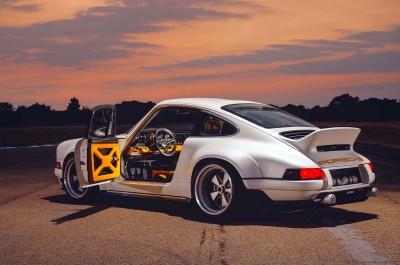 Singer-Williams Porsche 964 DLS