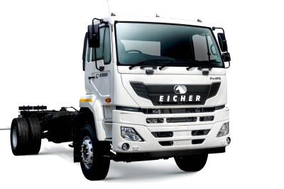 Eicher Pro 6000 truck