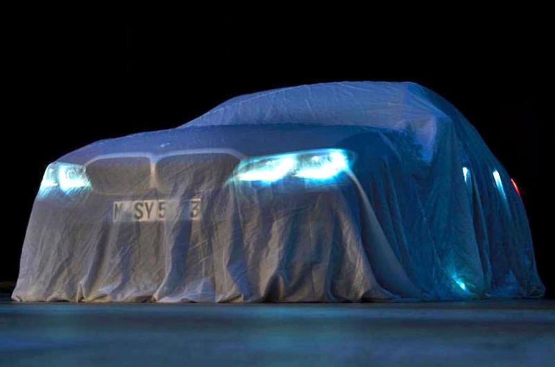 Next BMW 3 Series