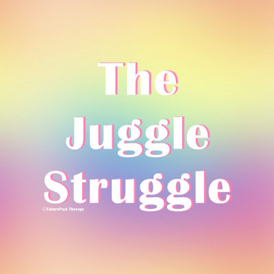 The Juggle Struggle