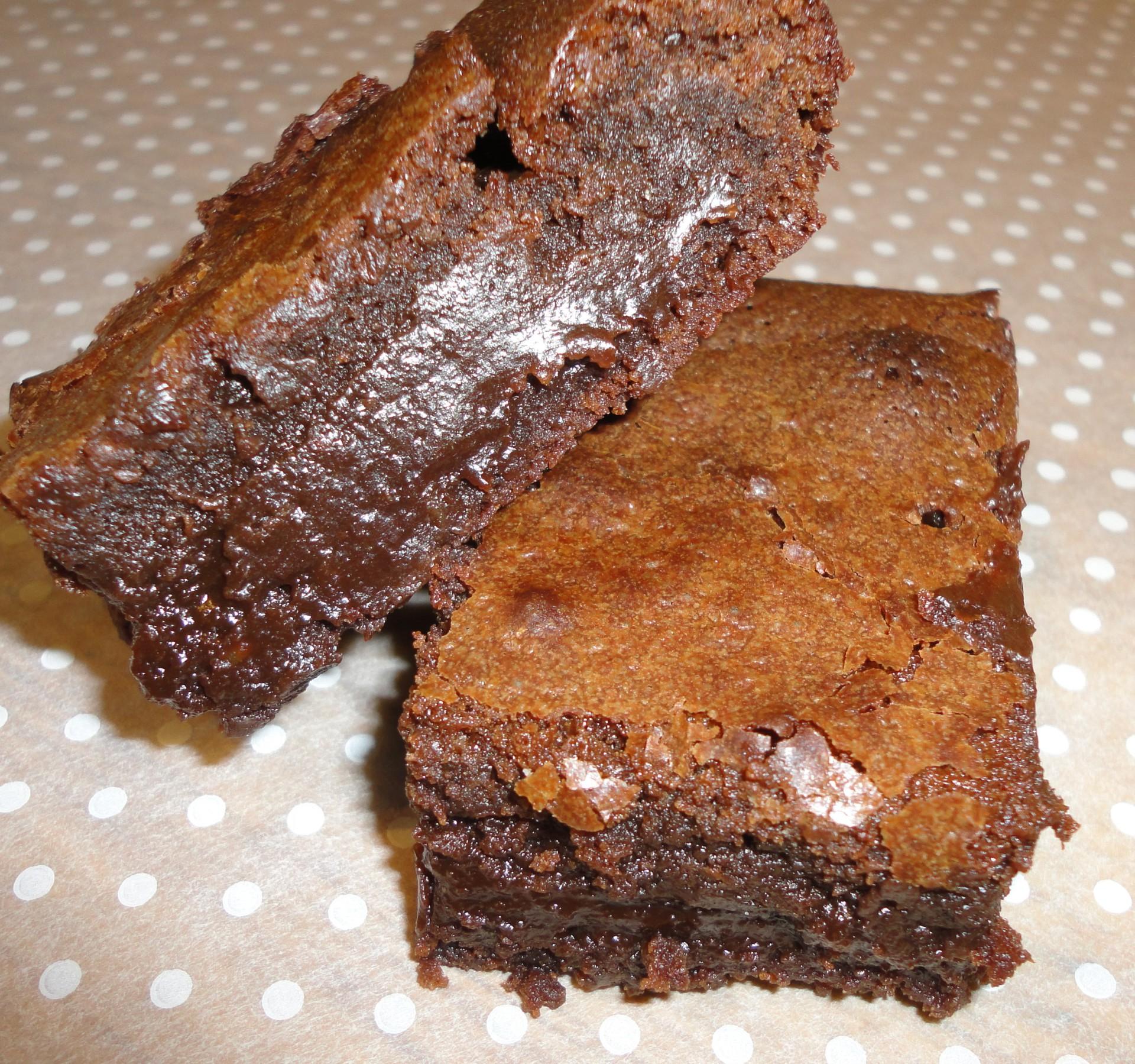 Welsh brownies