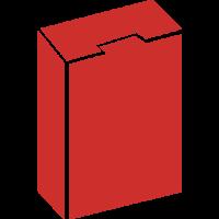 Foenix Coding Solvent ink cartridge