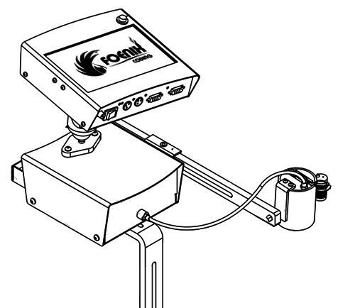 FX6000 Foenix printer