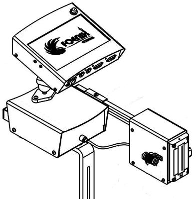 FX7000 Foenix printer