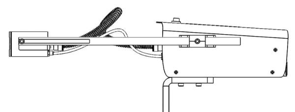 FX500 Foenix printer