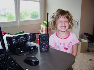 Adria – 2011 - notice the walkie-talkie