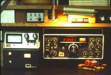 K0MPH 1979 – Good bye Heath Kit