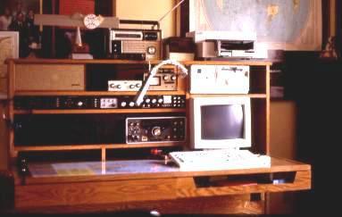 K0MPH 1990 – Minnetonka MN – With a new PC