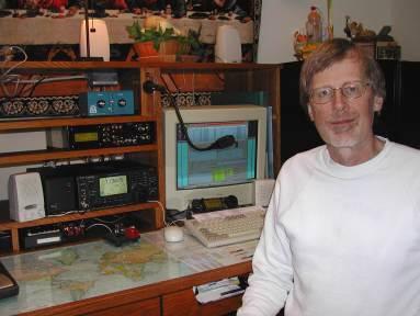 K0MPH 2005 – Maple Grove MN