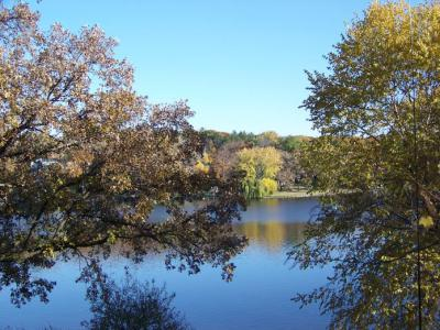 The beauty of Fall – 2013