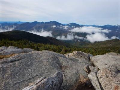 Adirondack Landscape, Photographer Tarryn Megan