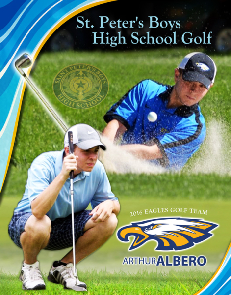 High School Golf