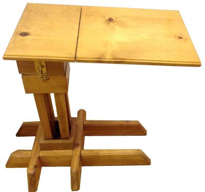 custom bed side desk furniture