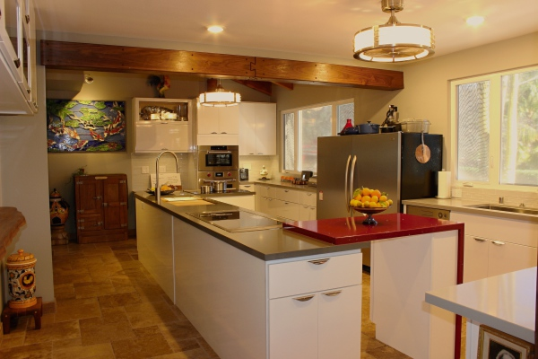 Kitchen Remodeling, Cabinetry, Counters