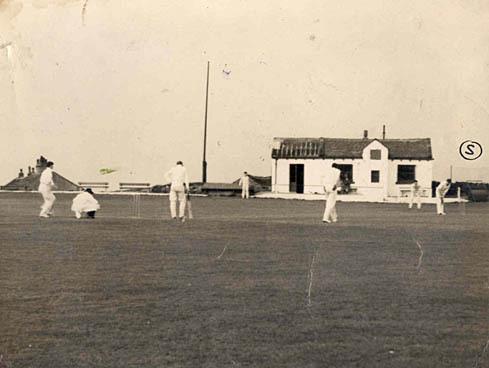 Ground 1956