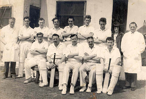 Team 1963