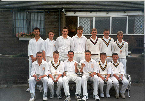 Late 1990's Junior Side