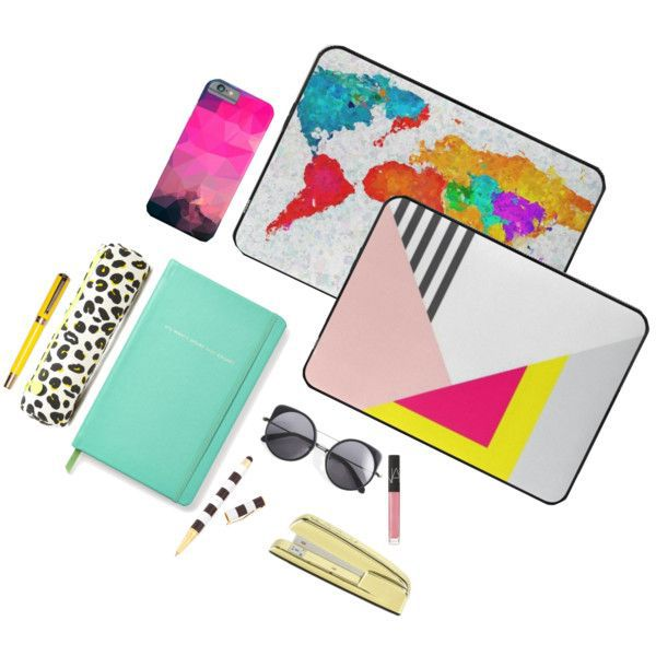 IPhone Cases and Laptop Sleeves