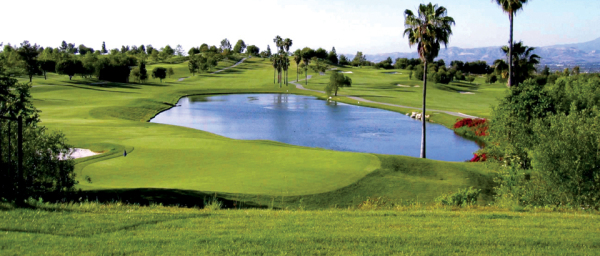 ALISO VIEJO GOLF COURSE