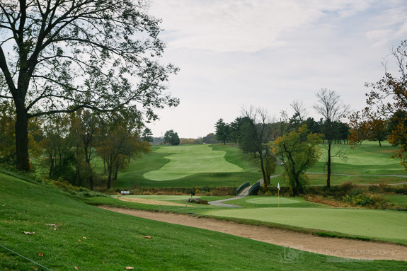 GOOSE CREEK GOLF COURSE