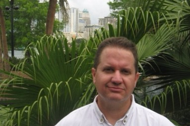 ODBPress author Matthew Morris