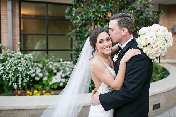 Megan and Mac- Noah's Event Venue Wedding