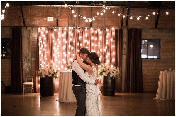 Katie and Tim- Hickory Street Annex Wedding
