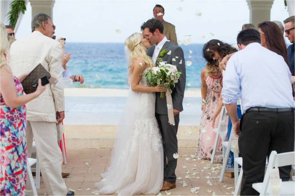 Kaleigh and Chadwick Destination Wedding