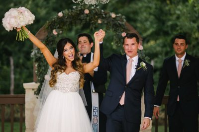Hailey and Kyle- Hidden Springs Event Center Wedding