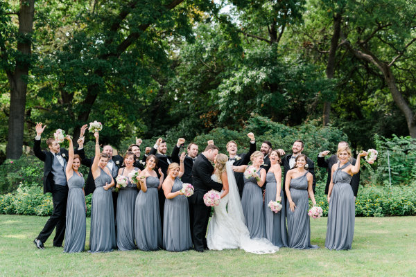 Kristin and Ryan- City Place Dallas Wedding