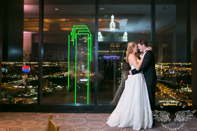 Laura Jean and Brandon- Tower Club Dallas Wedding