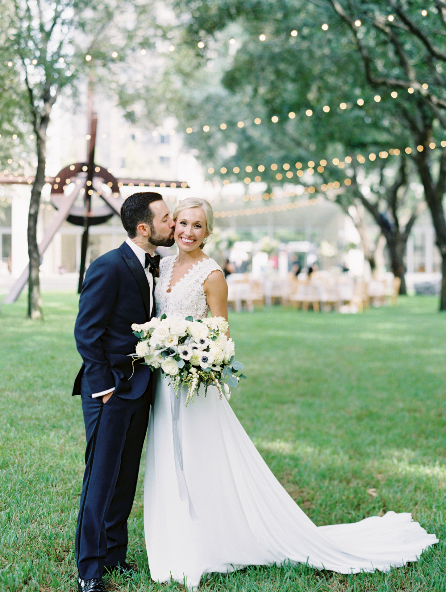 Keri + Peyton | The Nasher Sculpture Museum