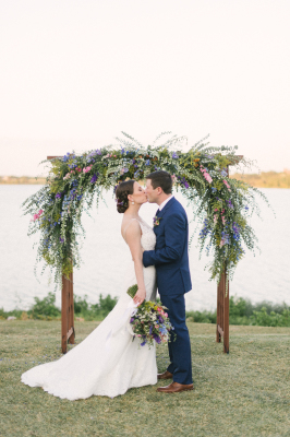 Carolyn +  Andy Wedding | The Filter Building
