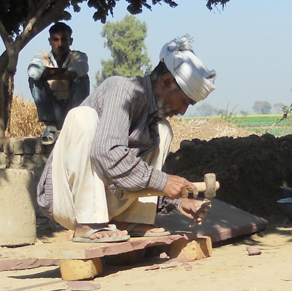 Bharatpur India 2013