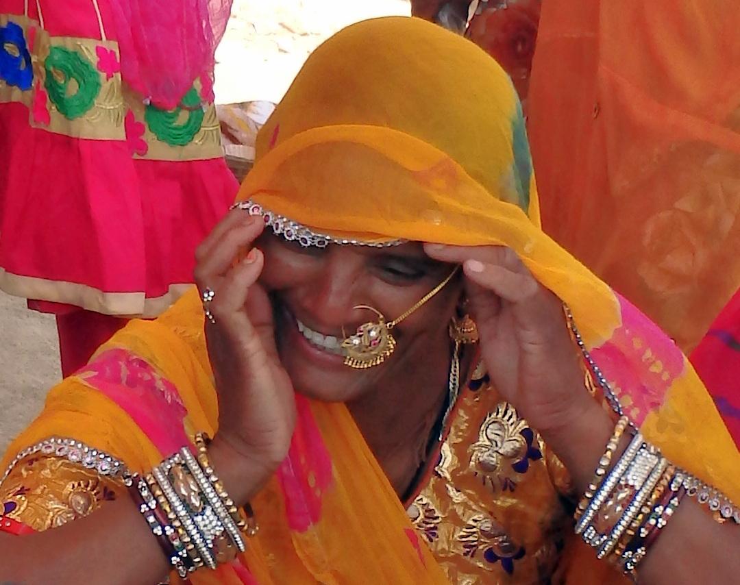 Bhinder Rajasthan 2016