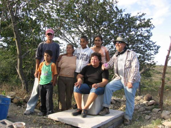 Esteli Nicaragua 2008
