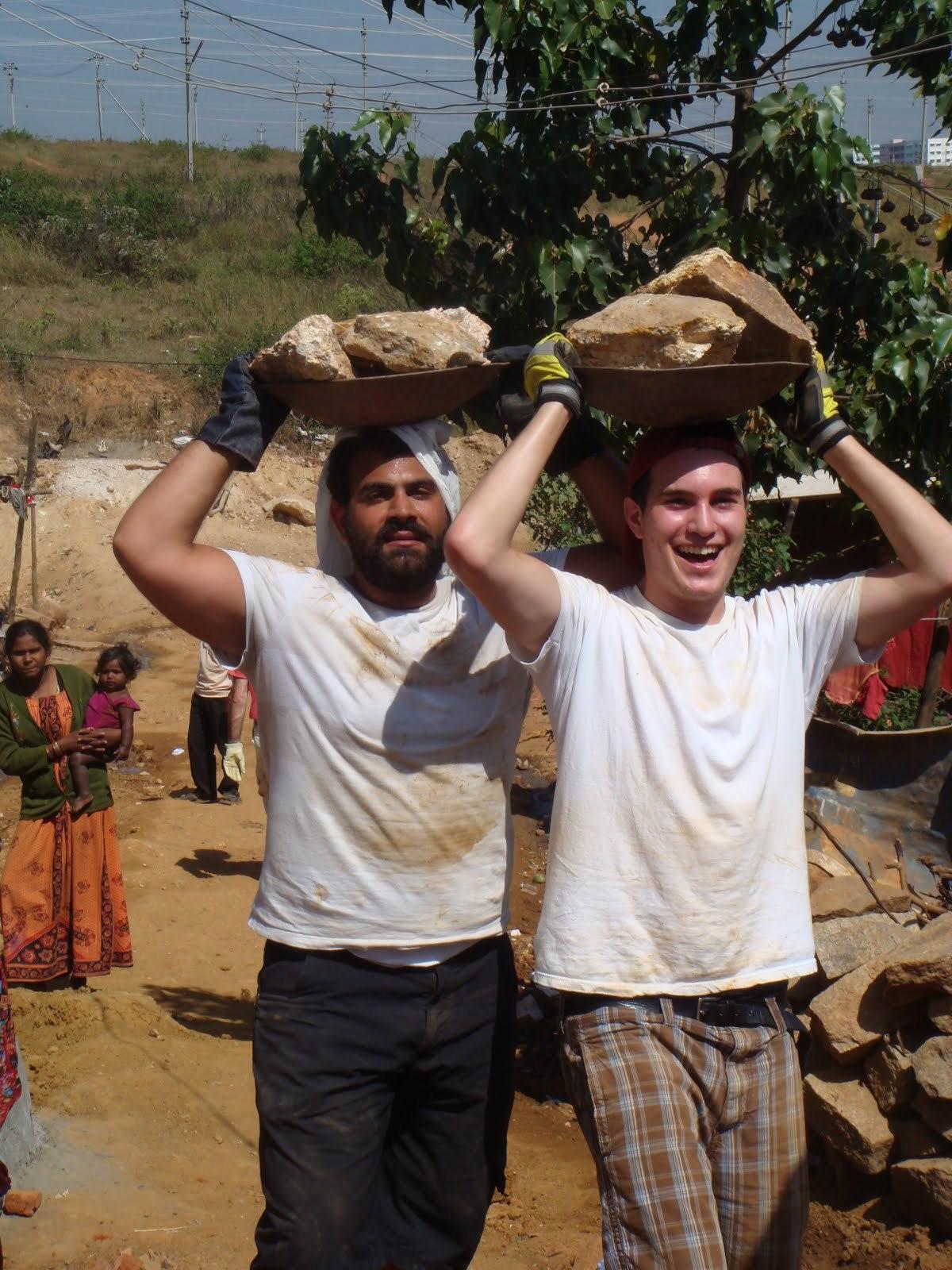 Bangalore India 2009