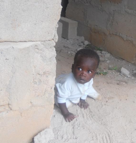 Ghana Africa 2012
