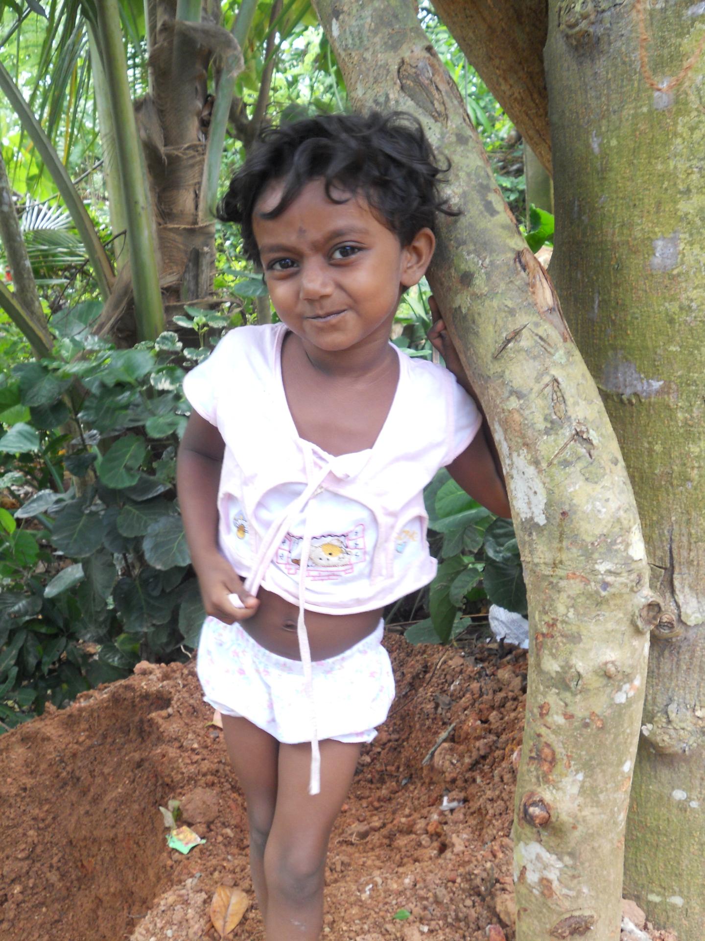 Sri Lanka 2011 (Kids & R&R)