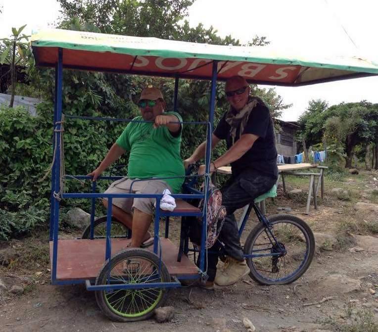 LAS Penitas Nicaragua 2016