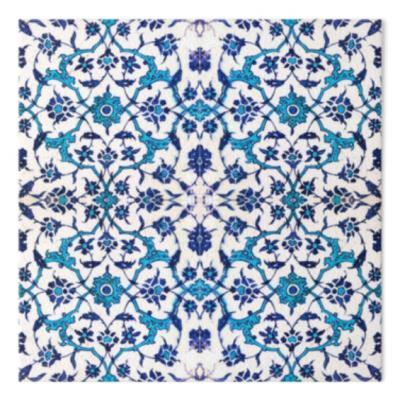 Persian Ceramic Design 4 - Was $12 on Sale $9