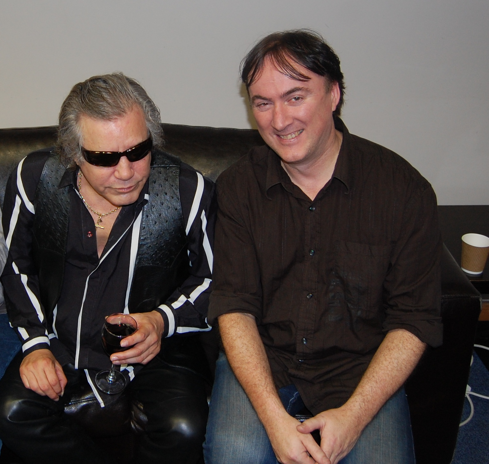 The Legendary Jose Feliciano