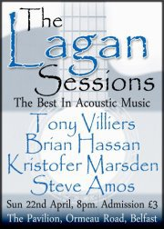 The Lagan Sessions