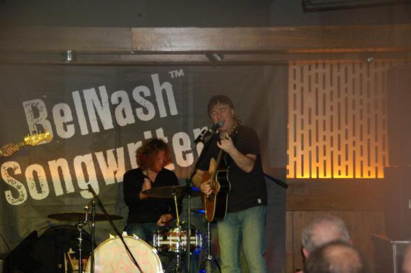 Belfast Nashville 2012