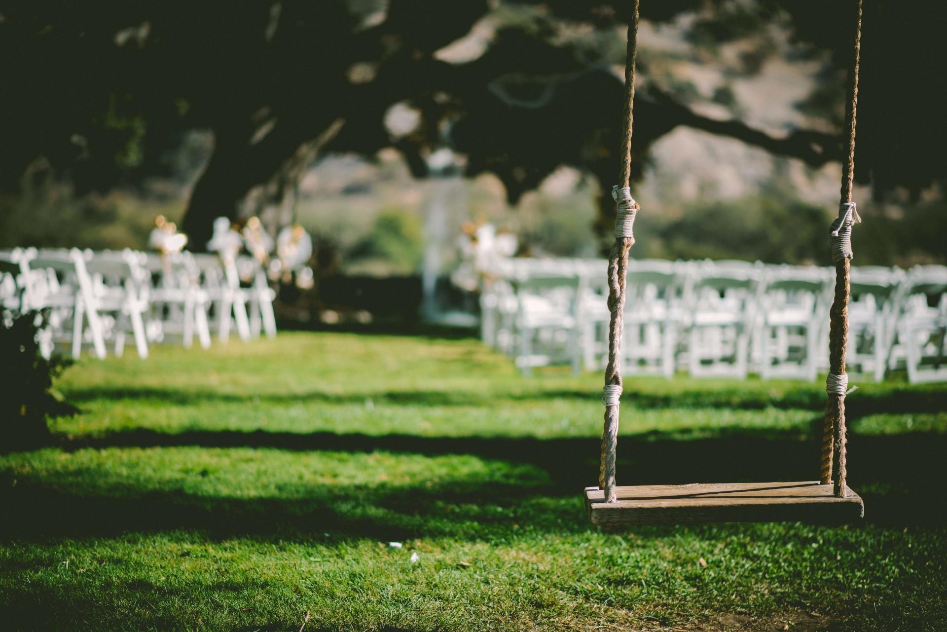 Naturopathic Wedding