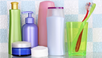 Limiting the Chemicals Your Family is Exposed to: PART 2: Hygiene Products