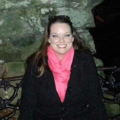 Jessica Smith, Nutritionist