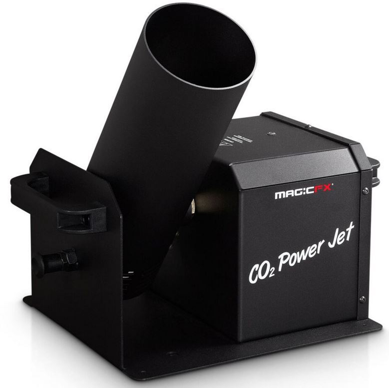 co2 power shot jet