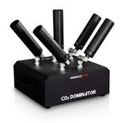 co2 jets multi head