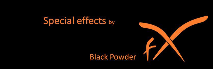 special effects by black powder fx